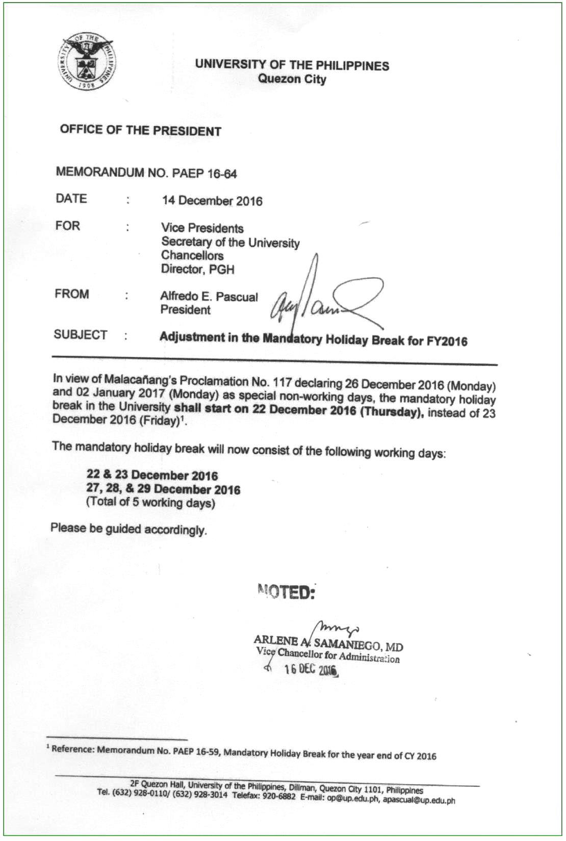 memorandum philippines - Ataum berglauf-verband com